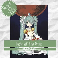 Mugen no Yami - Echo of the Past