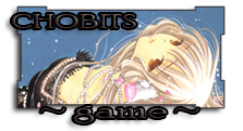 chobits - game